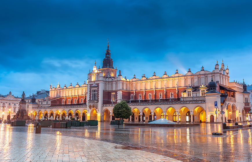 Roundtable Krakow 2019