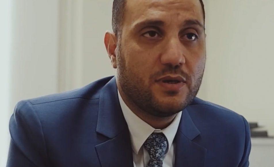 Ahmad Abujaber