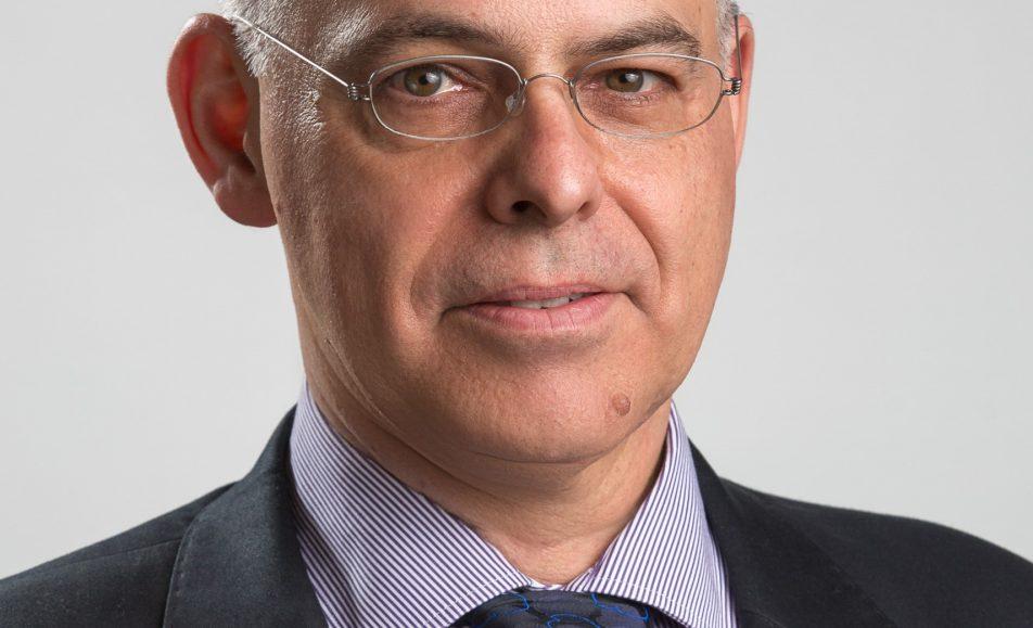 Dr. Emmanuel Alexandrakis